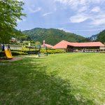 キャンプ・BBQ・道の駅【黒滝村】子供連れカップルにいい森のリゾート@奈良