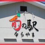 【旬の駅ならやま】奈良で人気の道の駅・お土産におすすめ!奈良駅やプリンの森にも近い