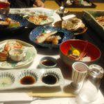 旅館・間人温泉【炭平】高級間人ガニを食す【体験ブログ】幻の蟹を求めて
