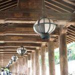 奈良【長谷寺】車でアクセス・御朱印もゲット【特別拝観】観音様の御足にも触れて来ました