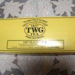 セレブ御用達【TWG】おいしい紅茶!おすすめの種類は?シンガポール土産