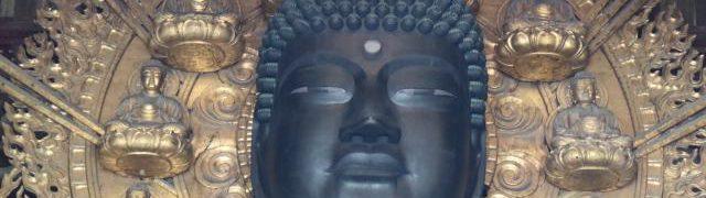 【東大寺】~写真で案内する~行った気になる【大仏殿】大仏のホクロはホクロではなかった