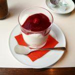吉野本葛【黒川本家】東大寺店でランチとブランマンジェを食べてきました