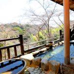 【信貴山観光ホテル】口コミ・体験ブログ・桜の季節におすすめのお宿