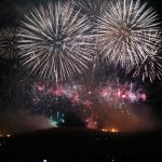 若草山 山焼き 体験 ブログ 花火 イベント 盛りだくさんの山焼き 見学 スポット