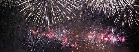 花火大会2017・やっぱり夏は花火【奈良のおすすめ花火大会3つ】と花火大会まとめ