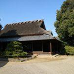 奈良【慈光院】茶室・庭園・見どころは?天井の龍の墨絵には秘密が!御朱印も頂きました