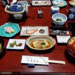 奈良公園の中にあるお宿【青葉茶屋】山焼きの日にお泊りしました。