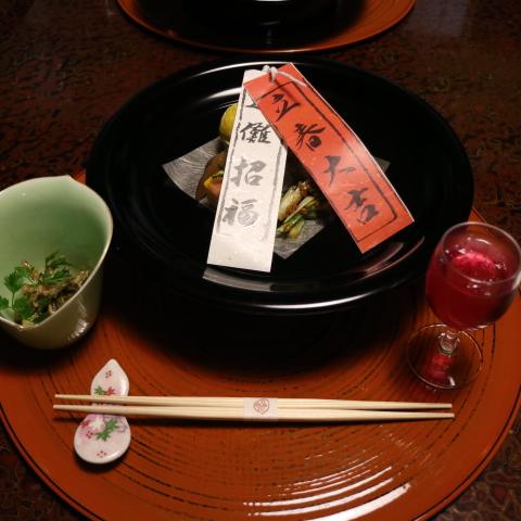 奈良【古都の宿むさし野】旅館の口コミ!宿泊体験ブログ・若草山に近い宿