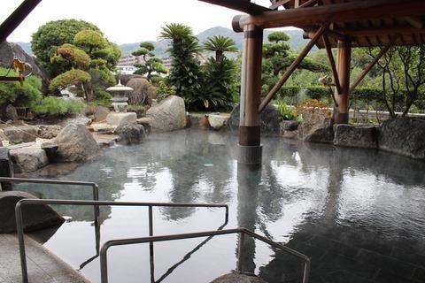奈良公園の観光帰りに寄れる温泉!日帰り入浴や食事も楽しめるおススメ温泉をピックアップしたよ