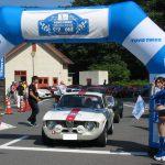 【曽爾クラシック】クラシックカー・スーパーカーが集うイベント
