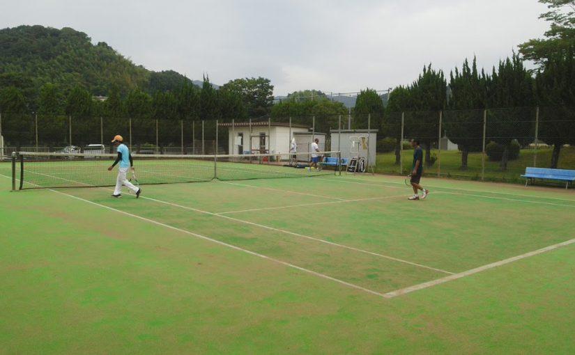 【白浜】浜木綿くろしお山荘・社会人の1泊2日テニスツアー・口コミブログ・紀美野町にも寄ってみた