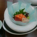 【伊賀上野】社会人のテニス合宿・桜の季節に温泉・インドアコートのあるサンピア伊賀で宿泊しました。