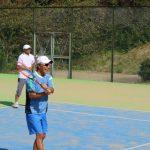 【白崎海岸】社会人のテニス合宿、関西・温泉、道の駅は外せない!体験ブログ
