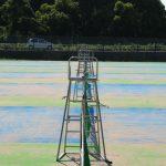 【かわべ天文公園】社会人のテニス合宿はし長でランチ川辺温泉にも!激安の宿