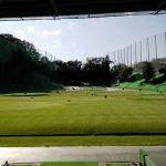【佐保ゴルフ倶楽部】ドリームランド近くの奈良市の距離のあるゴルフ練習場・バンカー・パターの練習場も