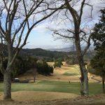 京都【加茂カントリークラブ】西コースお正月に行ってきた。2サムセルフで料金は?