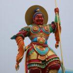 奈良 大立山まつり ねぶた祭り に似た 山車 が巡行 平城宮跡の祭り フードフェスタ もある