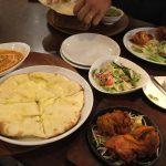 インド料理店 奈良にあるMilan コスパのいいレストラン