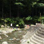 関西おすすめ!ラフティング・キャニオニング・川遊び・奈良はアウトドアの宝庫だよ!
