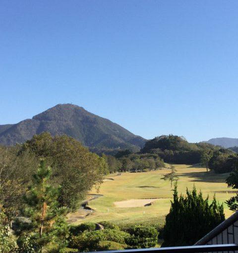 レオグラードゴルフクラブ【宿泊】1泊2ラウンド体験口コミブログ和歌山にある宿泊施設付ゴルフ場