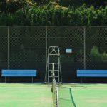 メープル猪名川 高原ロッジ ブログ 日帰り温泉 テニスコート 1日遊べる施設